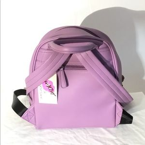 Betsey Johnson Bags - Luv Betsey By Betsey Johnson, Small Backpack. NWT